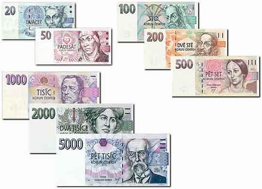 Czech Notes